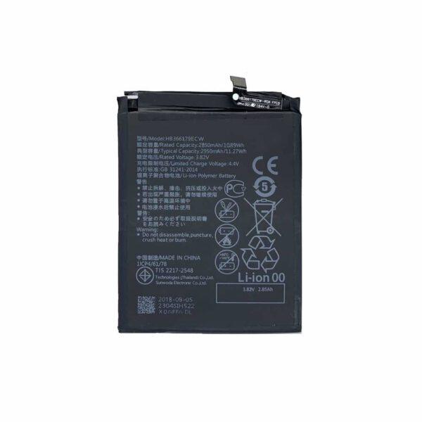تعویض باتری هواوی نوا 2