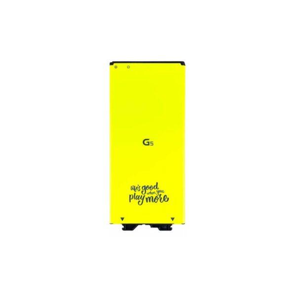 تعویض باتری الجی g5