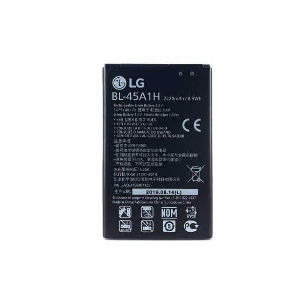 خرید باتری الجی k10 2016