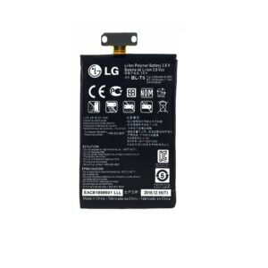تعویض باتری الجی نکسوس 4