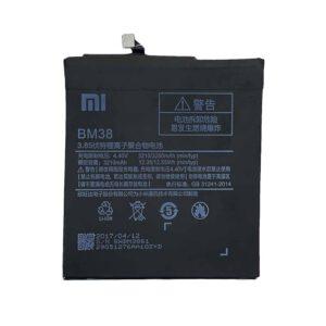 باتری شیائومی Xiaomi mi4 s-BM38