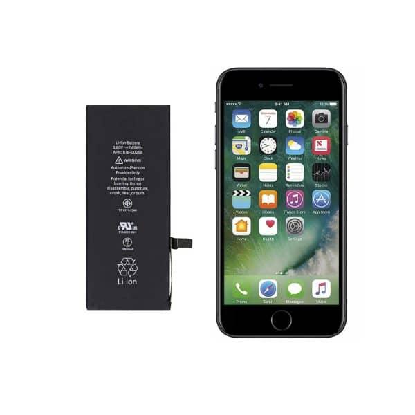 خرید باتری ایفون 7