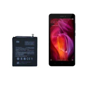 باتری موبایل شیائومی Xiaomi Redmi note 4-BN41