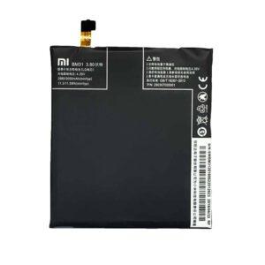 باتری موبایل شیائومی Xiaomi mi 3
