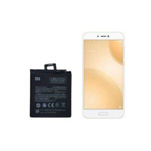 باتری شیائومی Xiaomi mi5c -BN20