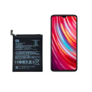 باتری شیائومی Xiaomi Mi 8 pro-BM3F