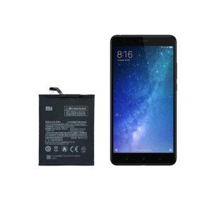 باتری شیائومی Xiaomi Mi max2-BM50