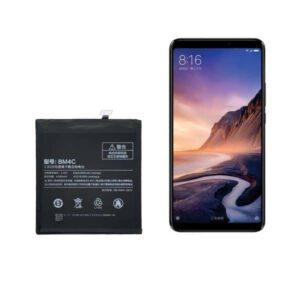 باتری موبایل شیائومی Xiaomi Mi max-bm49