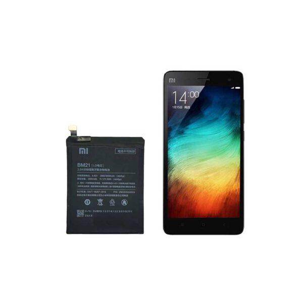 باتری شیائومی Xiaomi Mi Note -BM21