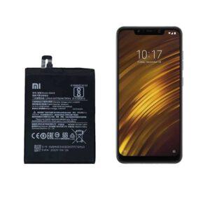باتری موبایل شیائومی Xiaomi poco phone f1-bm4e