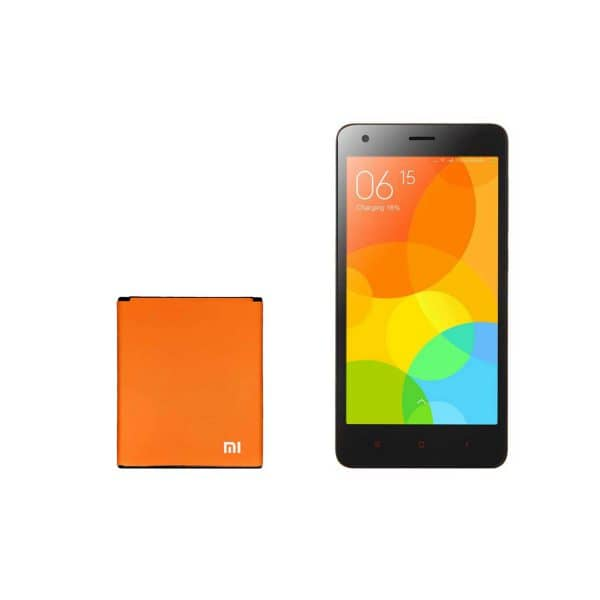 باتری شیائومی Xiaomi Redmi 2 -BM44