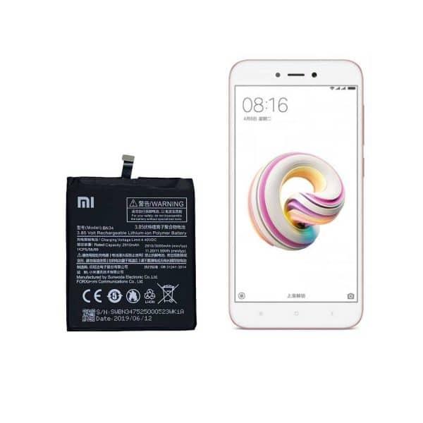 باتری شیائومی Xiaomi Redmi 5A-BN34