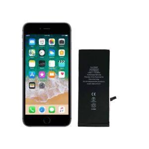 خرید باتری ایفون ۶ اس پلاس اصلی