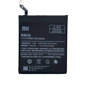 باتری شیائومی Xiaomi mi5s -BM36