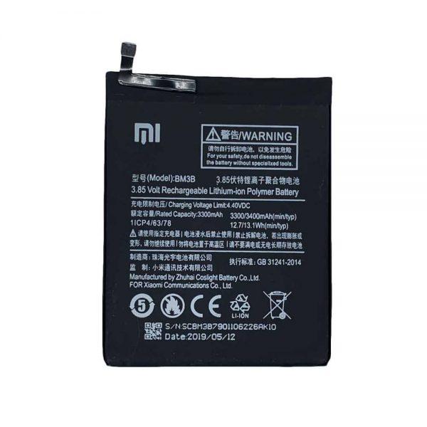 باتری شیائومی Xiaomi Mi mix 2-BM3b