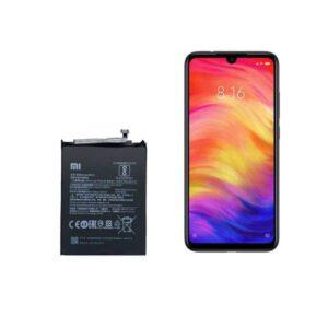 باتری شیائومی Xiaomi Redmi Note7 -BN4A